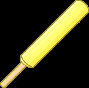 レモン線色替え